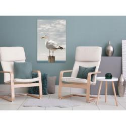 Billede - Seagull (1 Part)...