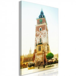 Billede - Cracow: Town Hall...