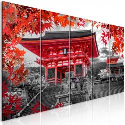 Billede - Kyoto, Japan (5...