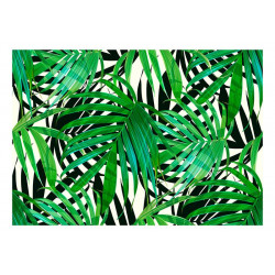Fototapet - Tropical Leaves