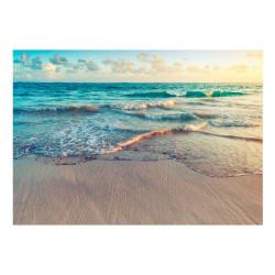 Fototapet - Beach in Punta...