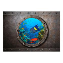 Fototapet - Submarine Window