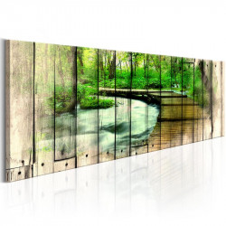 Billede - Forestry Memories