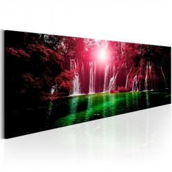 Billede - Ruby Waterfalls
