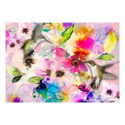 Fototapet - Colours of Nature