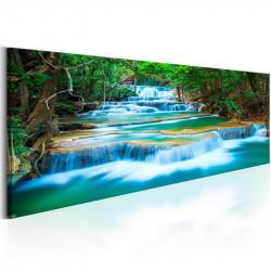 Billede - Sapphire Waterfalls