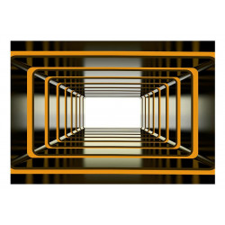 Fototapet - Titian dimension