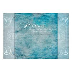 Fototapet - Home, where you...