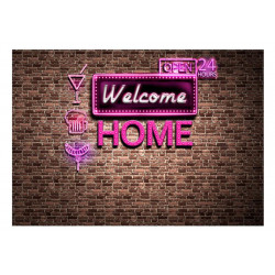 Fototapet - Welcome home