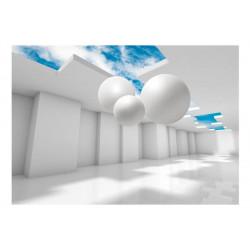 Fototapet - Architecture of...