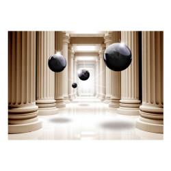 Fototapet - Columns of Justice