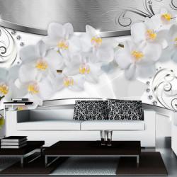 Fototapet - Flower bridge