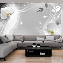 Fototapet - Charming orchid