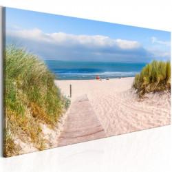 Billede - Seaside Dream