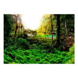 Fototapet - In tropics