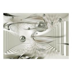 Fototapet - Silver bullets