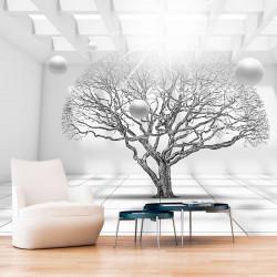 Fototapet - Tree of Future