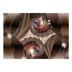 Fototapet - Cooper shells