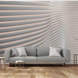 Fototapet - Cool Stripes