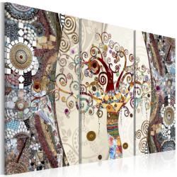 Billede - Mosaic Tree