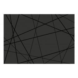 Fototapet - Dark Intersection