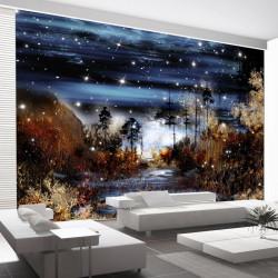 Fototapet - Magical forest