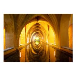 Fototapet - The Golden...