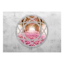 Fototapet - Enchanted window
