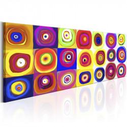 Billede - Colourful Carousel