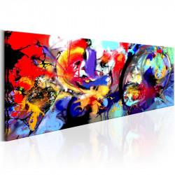 Billede - Colourful Immersion
