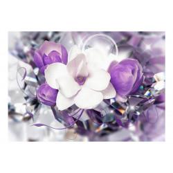 Fototapet - Purple Empress