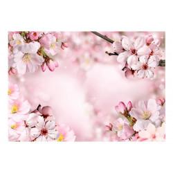 Fototapet - Spring Cherry...