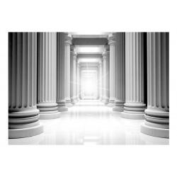 Fototapet - Ancient parthenon