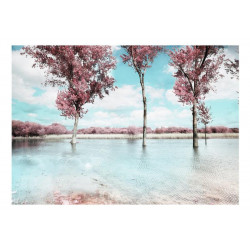 Fototapet - Autumn scenery