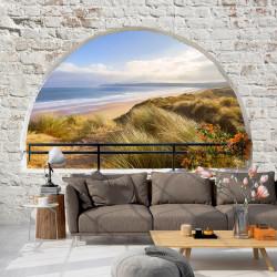 Fototapet - Hidden Beach