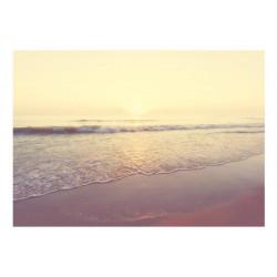 Fototapet -  Morning on the...