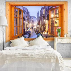 Fototapet - Venice View