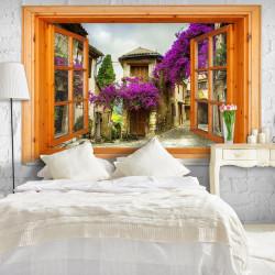 Fototapet - Italian Views