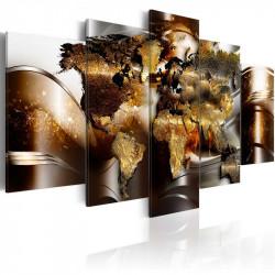 Billede - Honey Continents