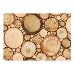 Fototapet - Wood grains