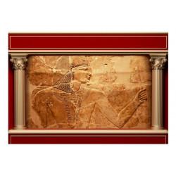 Fototapet - Egyptian Walls