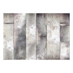 Fototapet - Gray stripes