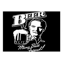 Fototapet - Beer