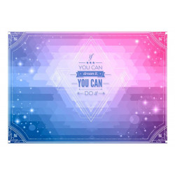 Fototapet - If you can...